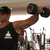 One Arm Dumbbell Side Lateral Raise - Phase 2