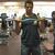 Tri Sets Biceps - EZ Bar Curl & Reverse EZ Bar Curl