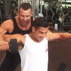 Up & Down The Rack - Side Lateral Raise