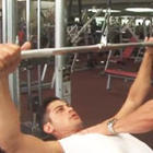 1 and A Half Reps - Lat Pull Down
