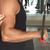 Tri-Angle For The Tricep