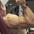 High Intensity Hammer Strength Shoulder Press