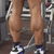 High Intensity Standing Calf Raise 21s