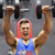 Pump Up Your Chest with Robbie Frame