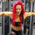 Chest & Back Training with Bonnie G