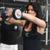 Amanda Latona - Front & Side Lateral Raise