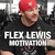 Flex Lewis On Keeping Motivated