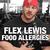 Flex Lewis Talks Food Allergies