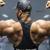 Cedric McMillan's Shoulder Workout