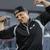 Steve Cook Shoulder Workout